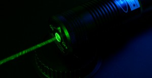 That's a 250mW 532nm laser.